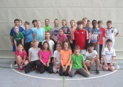Lerngruppe 6b