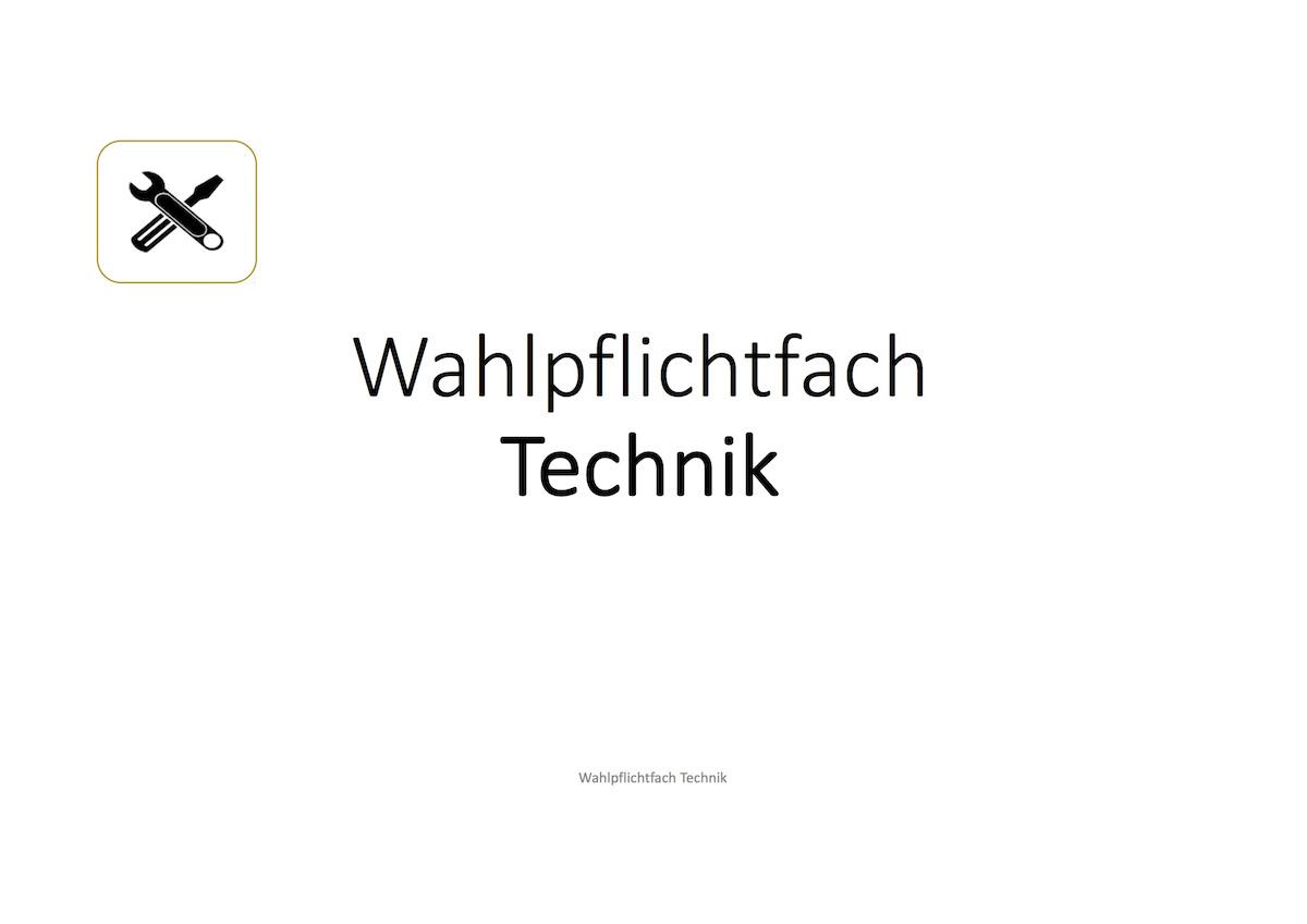 Technik1
